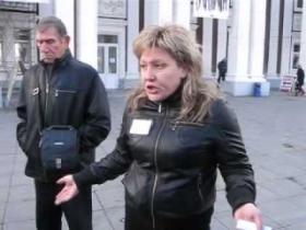 Embedded thumbnail for Пикет против пыток в саратовских тюрьмах